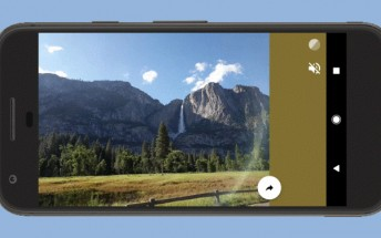 Google releases Motion Stills for Android