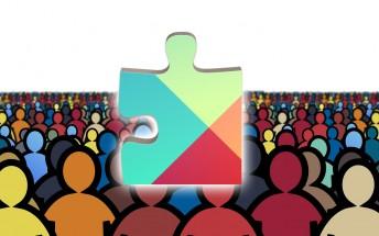 Google Play Services now boasts 5 billion installs