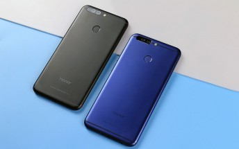 Honor 8 Pro finally gets Android Pie-based EMUI 9 stable update