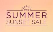 HTC Summer Sunset Sale: HTC 10 and U Ultra get big discounts in the US