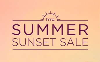 HTC Summer Sunset Sale: HTC 10 and U Ultra get big discounts in the US