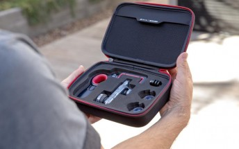 olloclip and Incase launch limited Filmer's Kit with Apple