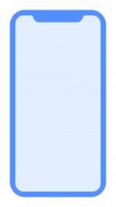 Apple iPhone 8 (D22) icon