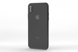 iPhone 8 renders based on schematics by case maker Nodus