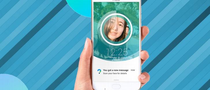 Lenovo shows off concept flexible phone, AI assistant, smart