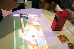 Lenovo SmartCast+ is a cross between Alexa and Xperia Touch