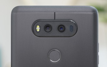 LG to announce the V30 on August 31 at IFA