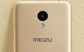 Meizu A5 launched with octa-core CPU, 8MP camera