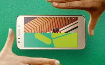 Motorola Moto E4 now available from T-Mobile as well