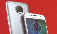 EU prices of the Moto G5S and G5S Plus to be about €300 and €330 respectively
