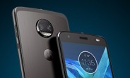 Motorola Moto Z2 Force currently going for $500 in US
