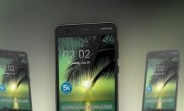 The Nokia 2 appears in artist renders