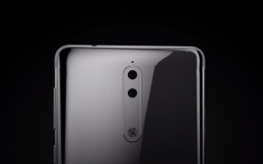 Dual-camera rumor variations: Nokia phone from a video