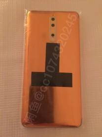 Nokia 8 engineering sample