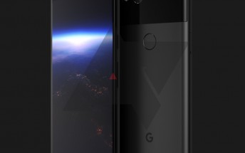 Google Pixel XL 2 rumored to sport always-on display, squeeze gestures even with the screen off