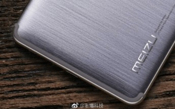 New Meizu Pro 7 images reveal different color options