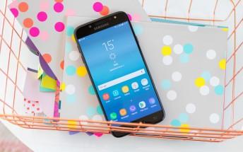 Chinese Samsung Galaxy J7 (2017) may have a dual camera