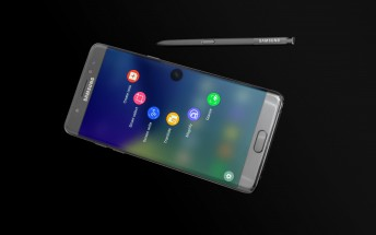 Samsung Galaxy Note FE could launch outside of Korea this month