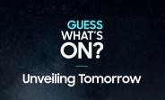 New Samsung Galaxy On device to debut tomorrow