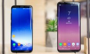 No Dolby Atmos on Oreo-powered Galaxy S8/S8+, Samsung says