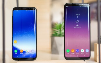 Samsung Galaxy S8/S8+ and Note5 getting new updates