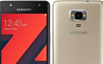 Samsung Z4 goes on sale in Africa
