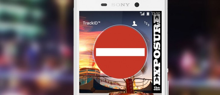 Sony's music recognition app TrackID shutting down in mid