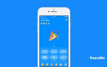 Truecaller adds flash messaging support on iOS and Android