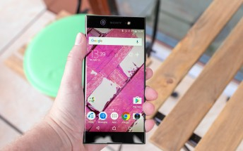 Sony Xperia XA1 Ultra is now available in the US for $399.99