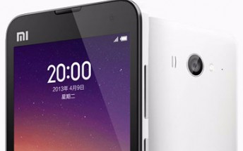 Xiaomi Mi 2 and Mi 2S are still used by almost 5 million people