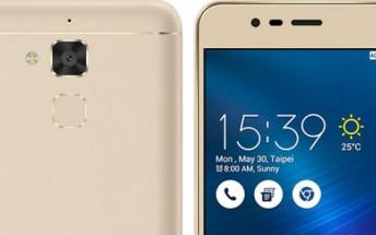 Asus ZenFone 3 Max (ZC520TL) gets Nougat update