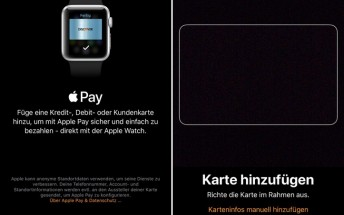 Apple Pay might land in Germany very soon