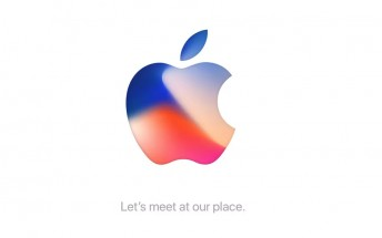 Apple sends out invites for iPhone 8 event on September 12