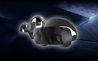 Asus unveils mixed reality headset and super thin laptops at IFA