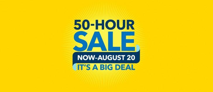 Deal: Best Buy 50-hour sales event - GSMArena com news