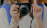 Canon EOS M100 announced: an M10 successor with 24.2MP sensor