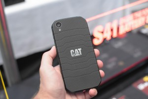 meet 6ac07 f0eb3 Cat S41 and Cat S31 hands-on review - GSMArena.com news
