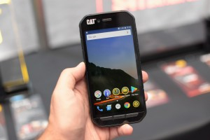 Cat S41 And Cat S31 Hands On Review Gsmarenacom News