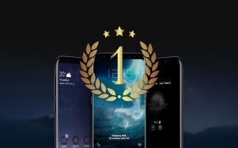 EISA awards: Galaxy S8 is best smartphone, Huawei got 3 titles