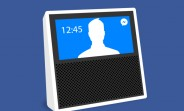 Facebook is allegedly working on a standalone video chat device with a laptop-sized touchscreen