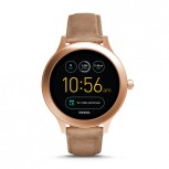 Fossil Q Venture in Stainless Steel and Rose Gold