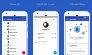 Google Contacts app can now be installed on any Android device running Lollipop or newer