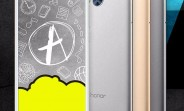Honor 6A is now on pre-order in the UK for £144.90, ships on August 3