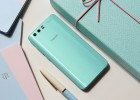 Huawei Honor 9 special limited edition: Robin Egg Blue