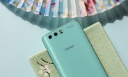 Honor 9 limited edition in Robin Egg Blue coming to the UK