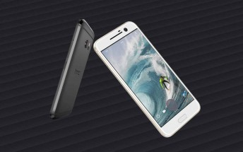 HTC 10 is now getting Android Oreo update in India