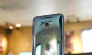 New HTC U11 update brings 1080p 60fps video recording support