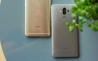 Huawei Mate 10 to be announced on October 16 in Munich