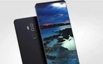 Huawei Mate 10 renders leak