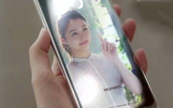 Glacier Grey Huawei nova 2 will start pre-orders on August 3